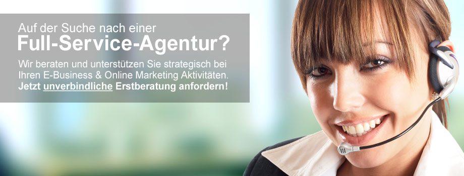 Tippe New Media - Strategisches Online Marketing und professionelle SEO Beratung